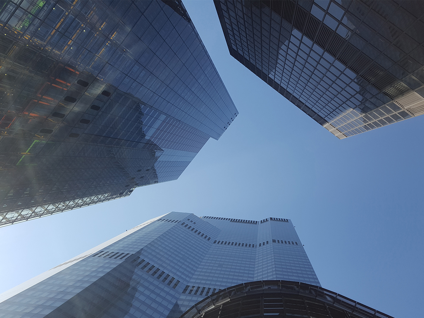 Critical Urban Infrastructure: The Role of Tall Buildings in a Changing Environment